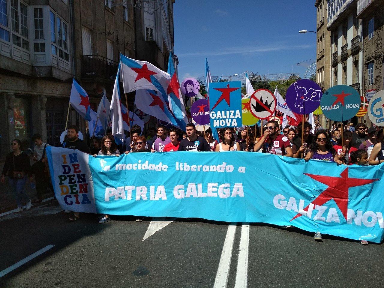 Galiza Nova