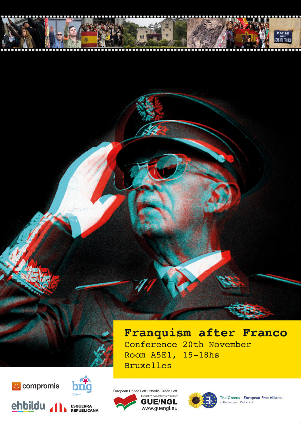 franquismo after Franco