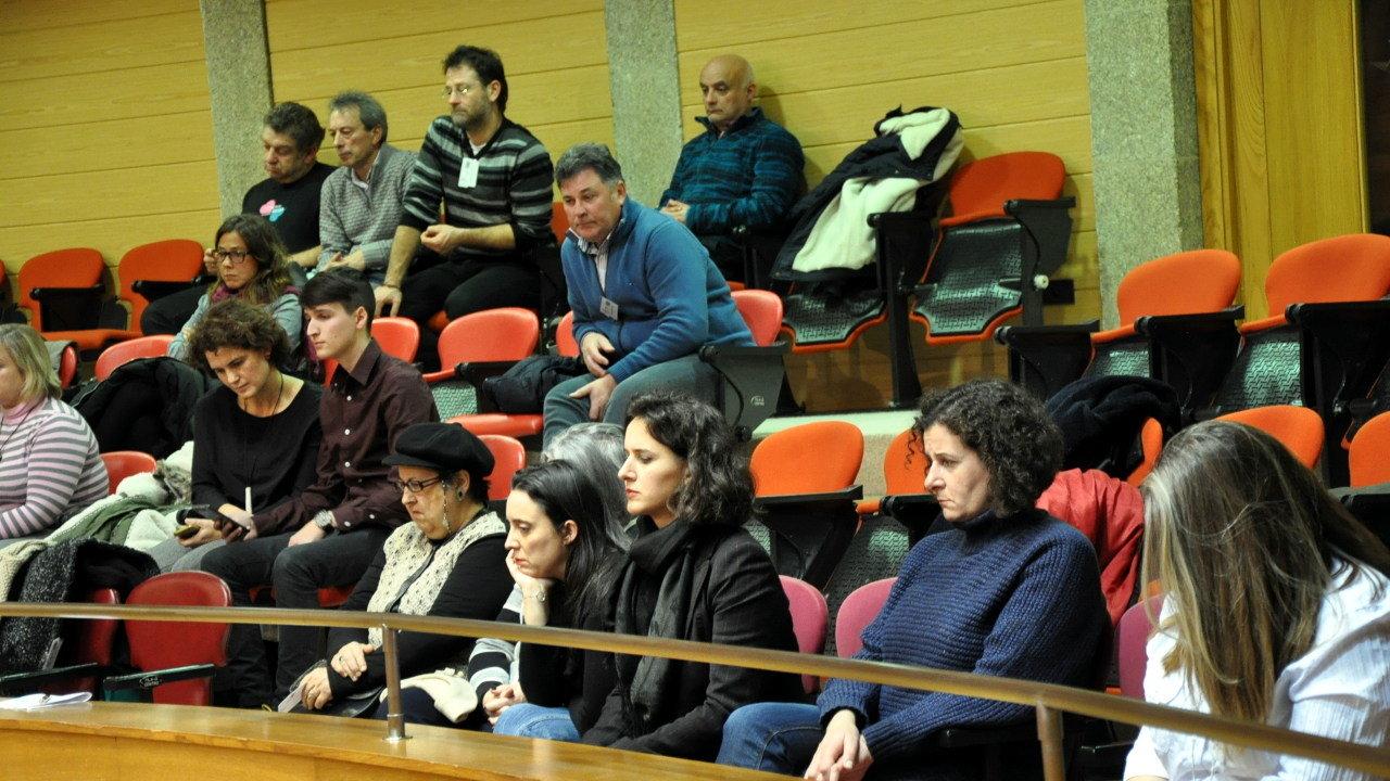 O PP mantén a súa hostilidade contra o galego ao rexeitar a ILP da Mesa avalada por 28.000 persoas