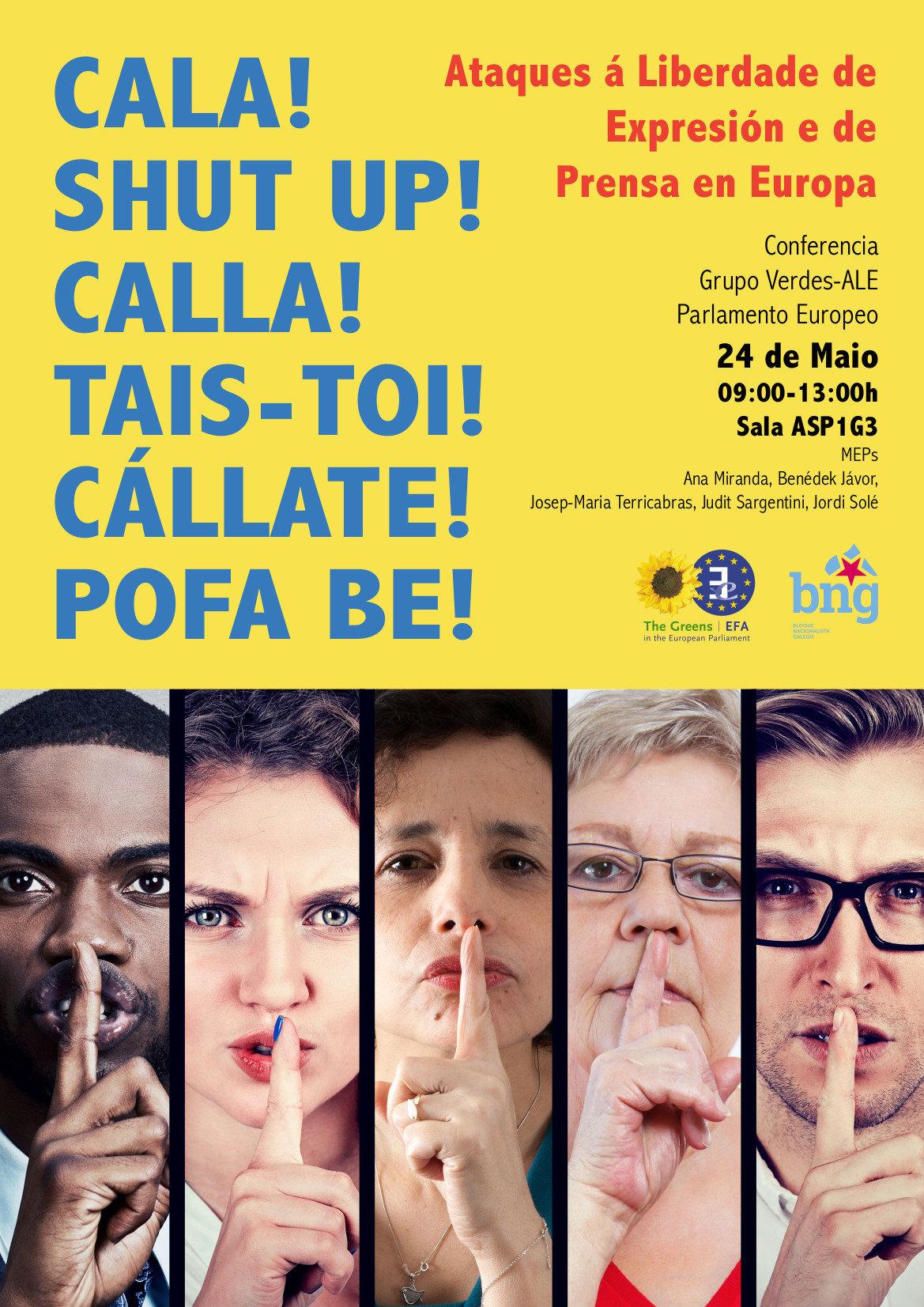 cartel galego WEB