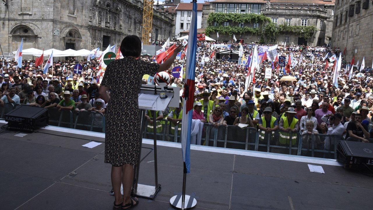Día da Patria Galega 2018 - 14