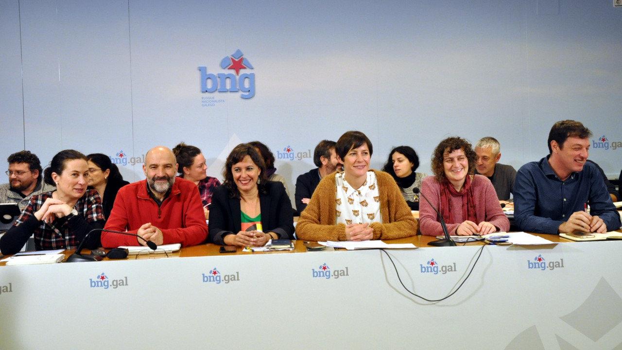Consello Nacional do BNG