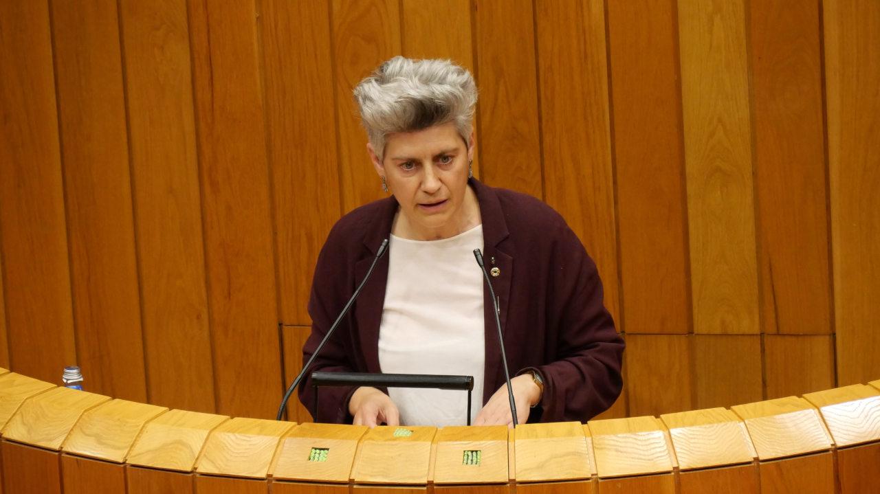 """Luz verde no Parlamento á iniciativa popular apoiada polo BNG para que a CRTVG poña en marcha a canle """"Xabarín"""""""