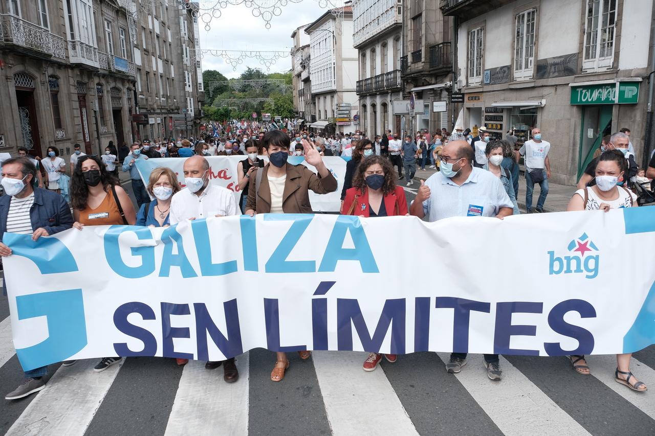 Día da Patria Galega (2021) - 5