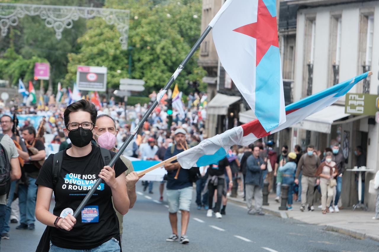 Día da Patria Galega (2021) - 3
